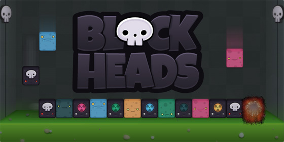 Blockheads by Critter Creative