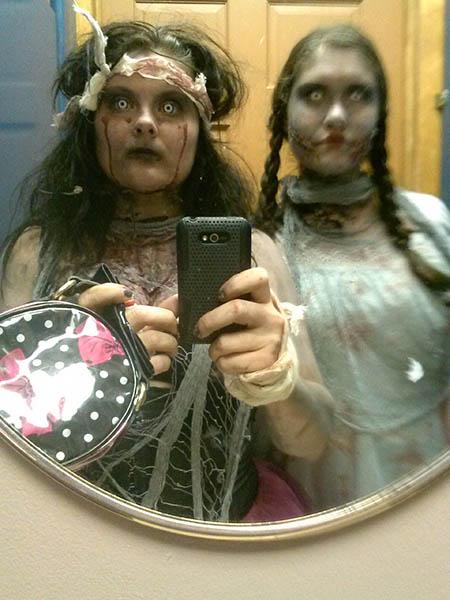Scariest Costume