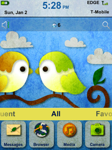 The Birds by MMMOOO