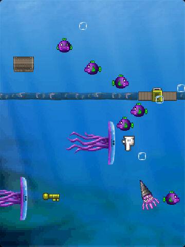Octopuzzle by Lunagames