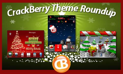 Christmas Theme Roundup