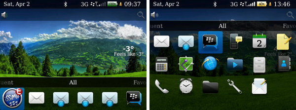 C point 1 by C_86 Themes