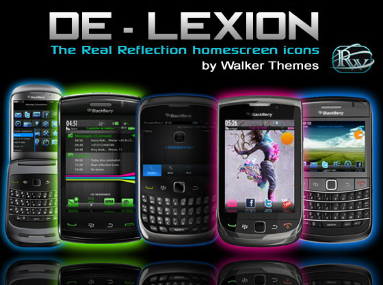 DE-LEXION by Walker Themes