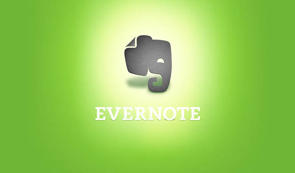Evernote for the BlackBerry PlayBook
