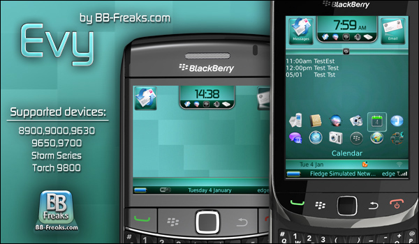 Evy by BB-Freaks