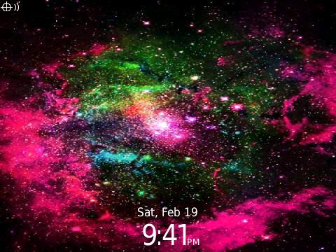 Full Screen by CrackBerry Brandon