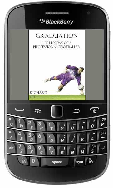 Richard Lee autobiography