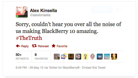 Alex Kinsella is awesome