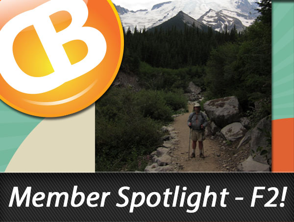 CrackBerry Member Spotlight - F2!