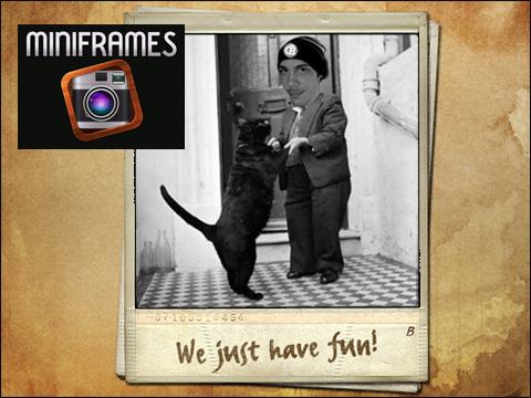 MiniFrames by BB4