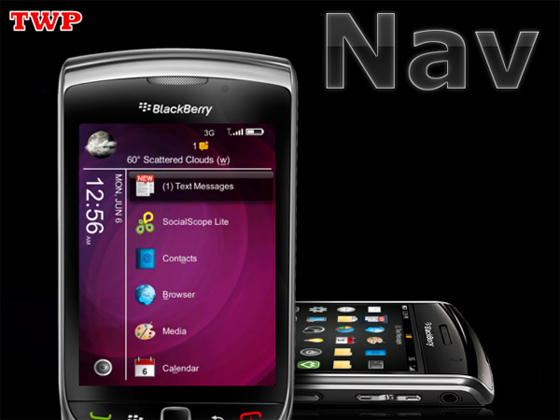 Nav by Pootermobile