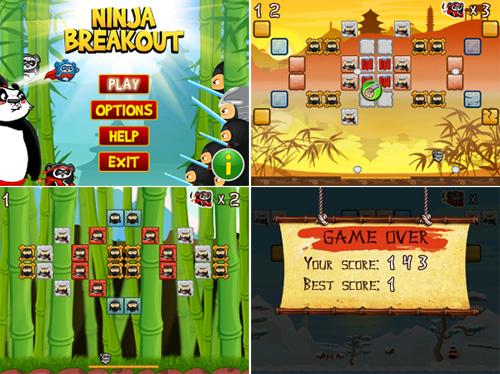 Ninja Pandas Game Ninjas And Pandas