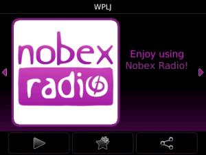 Nobex Radio Premium