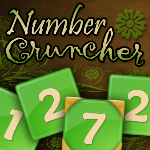 Number Cruncher by Flick Software