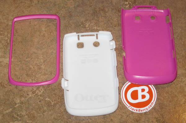 OtterBox Commuter Series for Blackberry