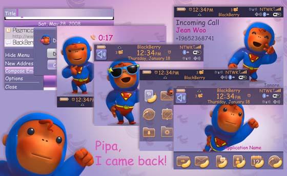 Super Pipa by MMMOOO