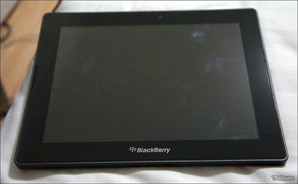 Blackberry playbook 10 inch release date