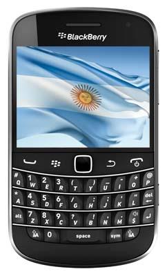Bold 9900 Argentina