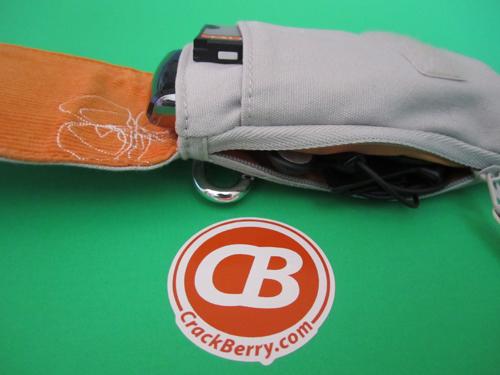 Riley Smart Bag by Golla