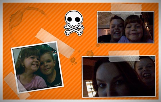 Scrapbook for BlackBerry PlayBook