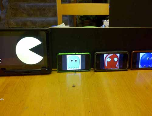 CrackBerry GooseChase