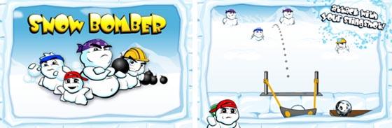 Snow Bomber