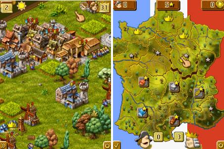 Townsmen 6 by Handy Games