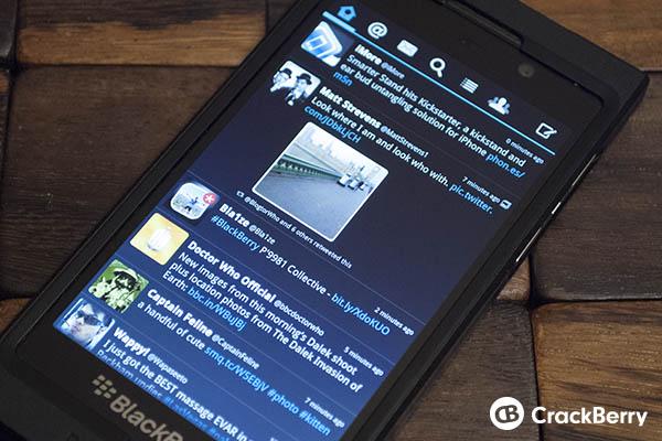 Tweetings for Twitter