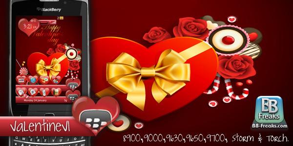 ValentineV1
