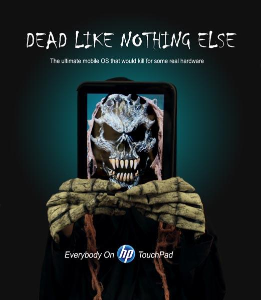 Dead Like Nothing Else