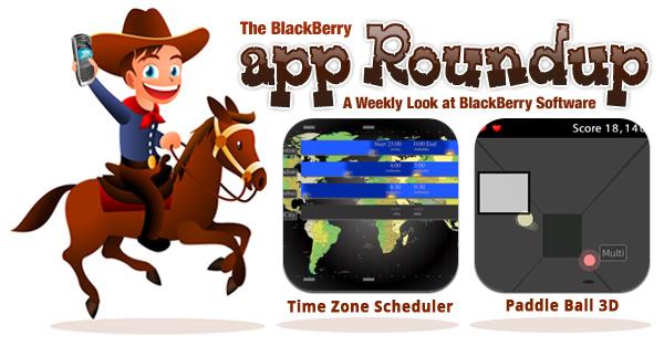 App Roundup Header