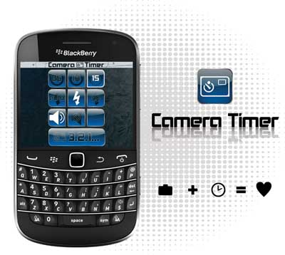 Camera Timer by S4BB Limited