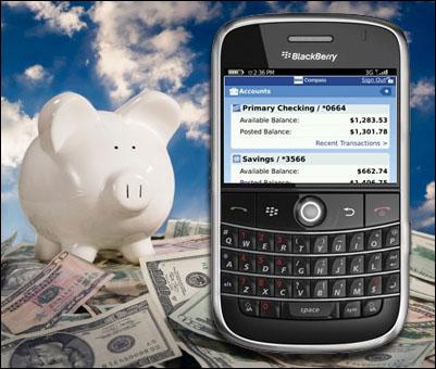 BBVA Compass Mobile Banking App