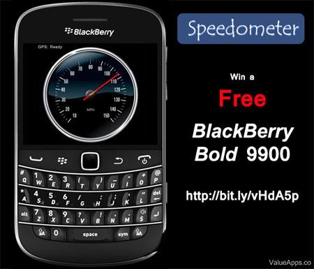 blackberry bold apps