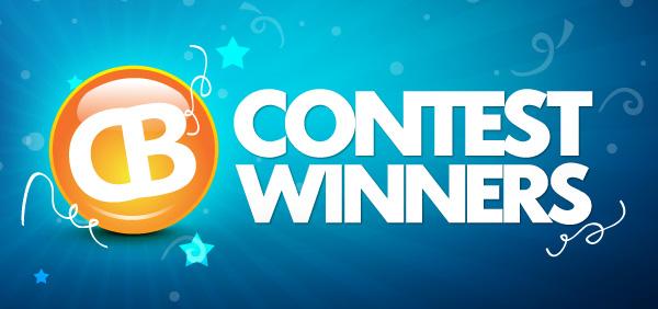 CrackBerry Contest Winners