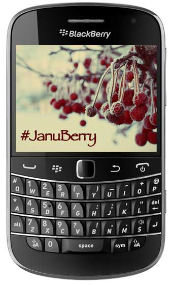 JanuBerry