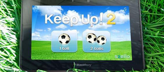 Keep Up! 2