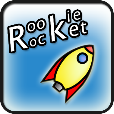 Rookie Rocket by Fabian Heuwieser