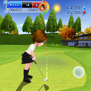 Let's Golf 2 HD