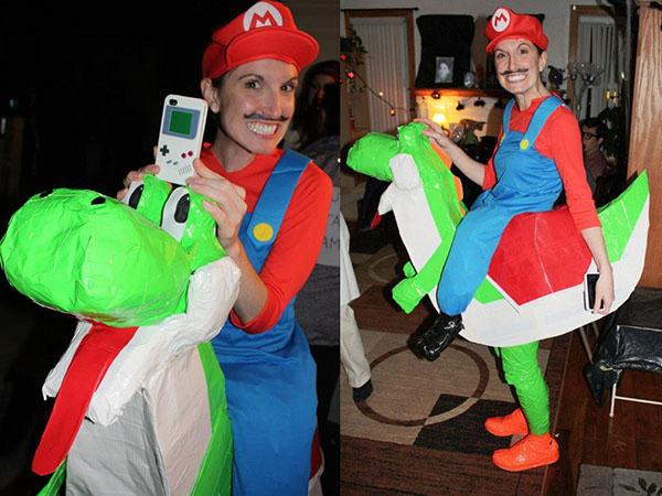 Funniest costume