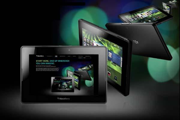 Meet the PlayBook