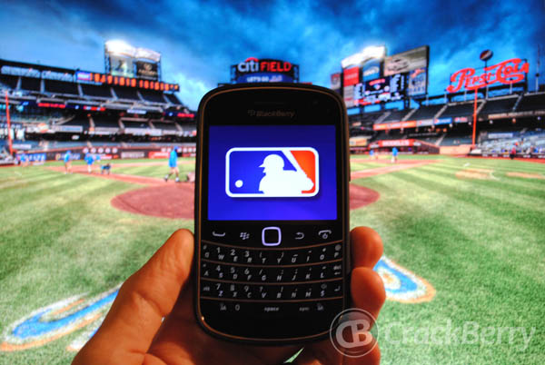 Gear up for the World Series with these apps, accessories and media for your BlackBerry!