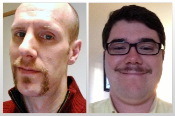 MObile Nations Movember Final update