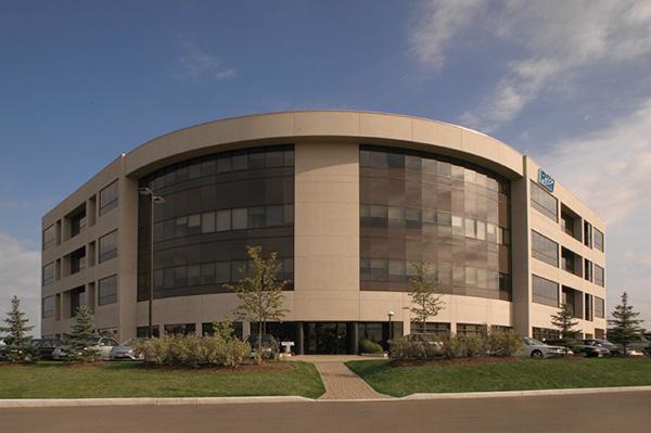 RIM building
