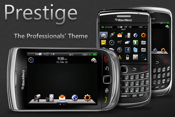 !Prestige by AG Designs and Graphics