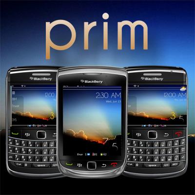 Prim by iHeartMyBB