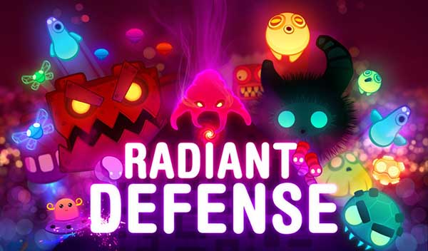Radiant Defense by Hexage
