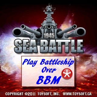 SeaBattleSE by Toysoft