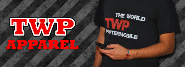TWP Apparel
