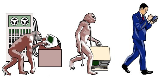 Tech evolution